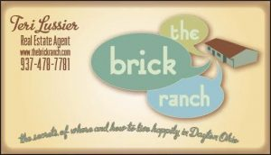 The Brick Ranch Contact