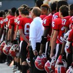 Dayton Area High School Football Schedule