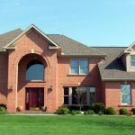 Custom built home in Tipp City Ohio