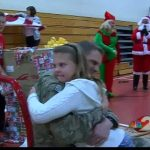 Tipp City family gets a holiday surprise