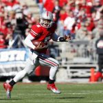 Wayne High School Grad Braxton Miller named Big Ten Freshman of the Year