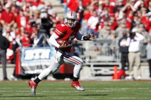 Wayne High School Grad Braxton Miller named Big Ten ...