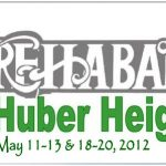 Eco-Rehabarama in Huber Heights