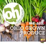 Buy Local with the OH So Fresh Ohio-grown produce initiative