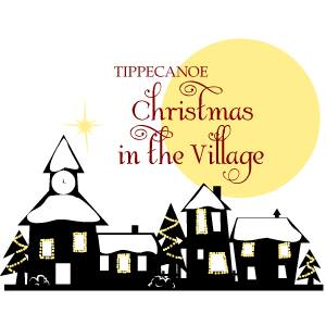 Tipp City Christmas in the Village