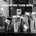 Step 2 to Buying a Home- Financing