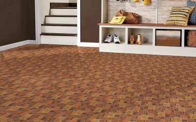 Armstrong Heritage Brick Flooring is Back