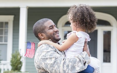 Huber Heights Home Sellers: There Is an Extra Way To Welcome Home Our Veterans