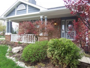 Huber Heights Home Search