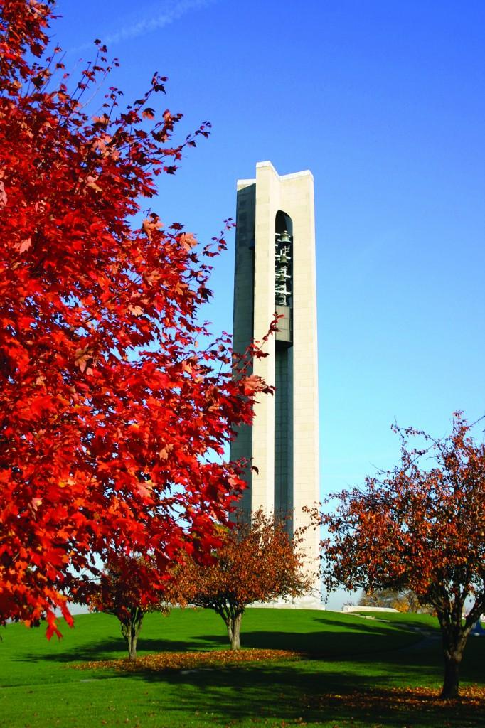 Carillon Park, Dayton Ohio