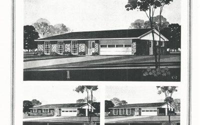 Huber Home Floor Plans: The Cascade