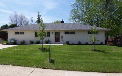 Huber Home Models: The Midwesterner