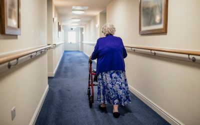 Options and Ideas for 'The Forgotten Middle' of Senior Housing