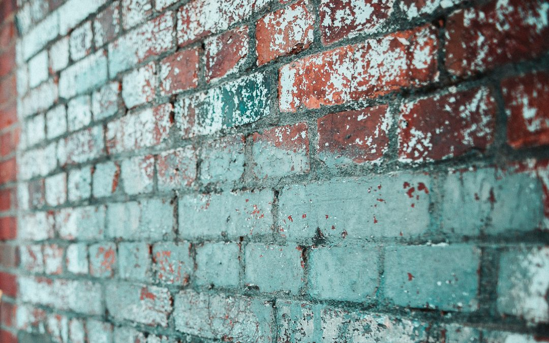 Thinking About Painting the Exterior Brick of your Huber Heights Ranch Home? I wish you wouldn't. Here's why.