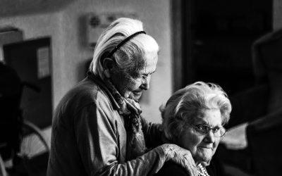 Finding LGBTQ-Friendly Senior Housing