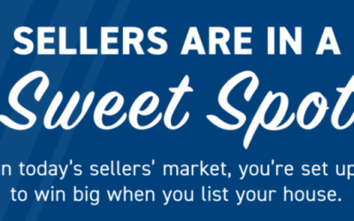 Sellers in Huber Heights Are in a Sweet Spot [INFOGRAPHIC]